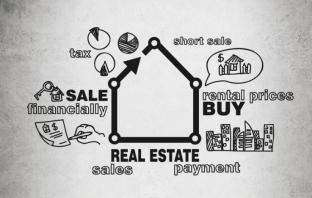 Có thể chia nhà đầu tư bất động sản nhà cho thuê thành hai nhóm: kinh doanh bằng vốn có sẵn và kinh doanh bằng vốn vay.
