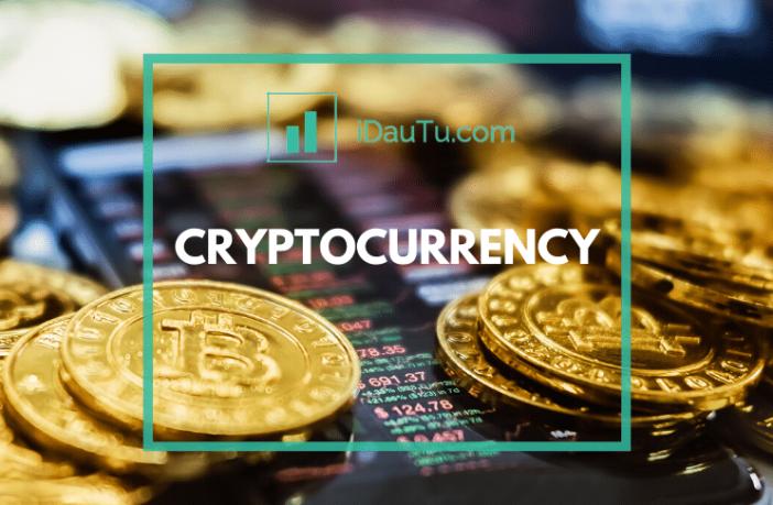 Tiền mã hoá hay được nhắc đến với tên Cryptocurrency.