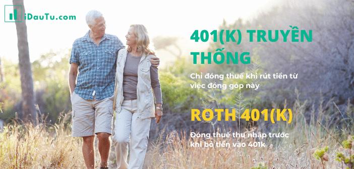 Những điều cơ bản bạn cần biết về 401k
