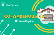 co-warehousing