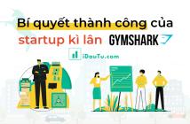 Bí quyết thành công của startup Gymshark