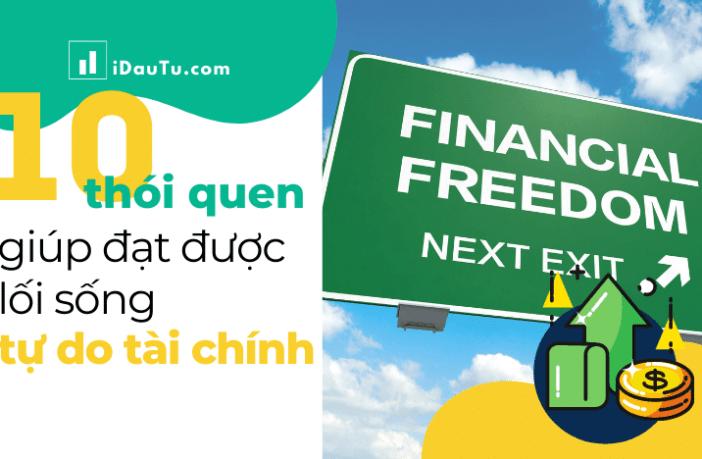 tự do tài chính