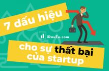 công ty startup