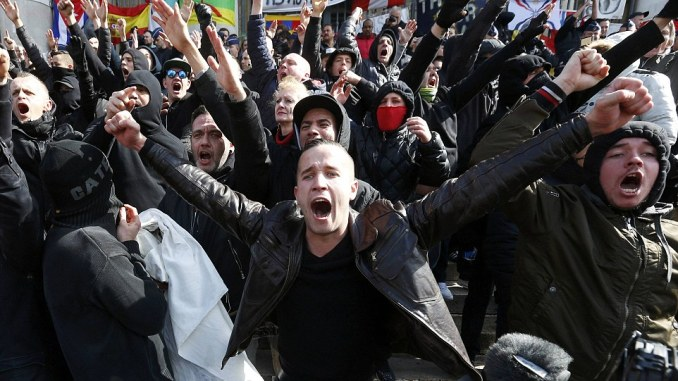 Brussels Nazis