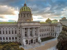ALERT! National Socialist Movement Rally in Harrisburg, PA @ Pennsylvania State Capitol