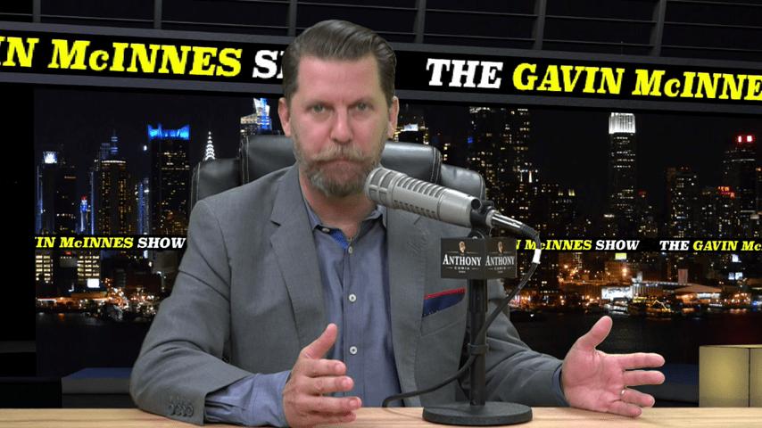 BREAKING: Gavin McInnes is Threatening to Crash Band?s Show in Brooklyn Tonight