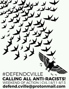 ALERT! Nazis to Rally in Charlottesville, VA @ Emancipation Park | Charlottesville | Virginia | United States