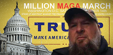 "Proud Boys Promote ""Million MAGA March"" with Video Featuring Neo-Fascist  Anthem – Idavox"