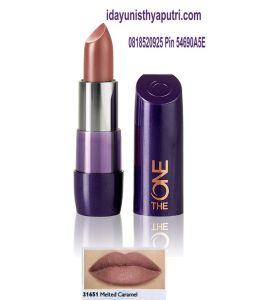 31651 Melted Caramel the one 5 in 1 colour stylist cream lipstick