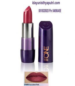 31655 Succulent Pink the one 5 in 1 colour stylist cream lipstick