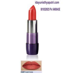 31657 Coral Creme the one 5 in 1 colour stylist cream lipstick