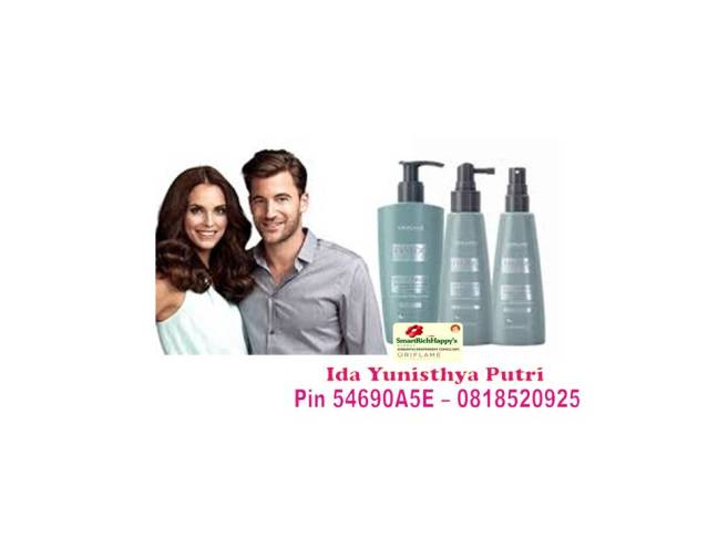 hairx advanced neoforce banner oriflame