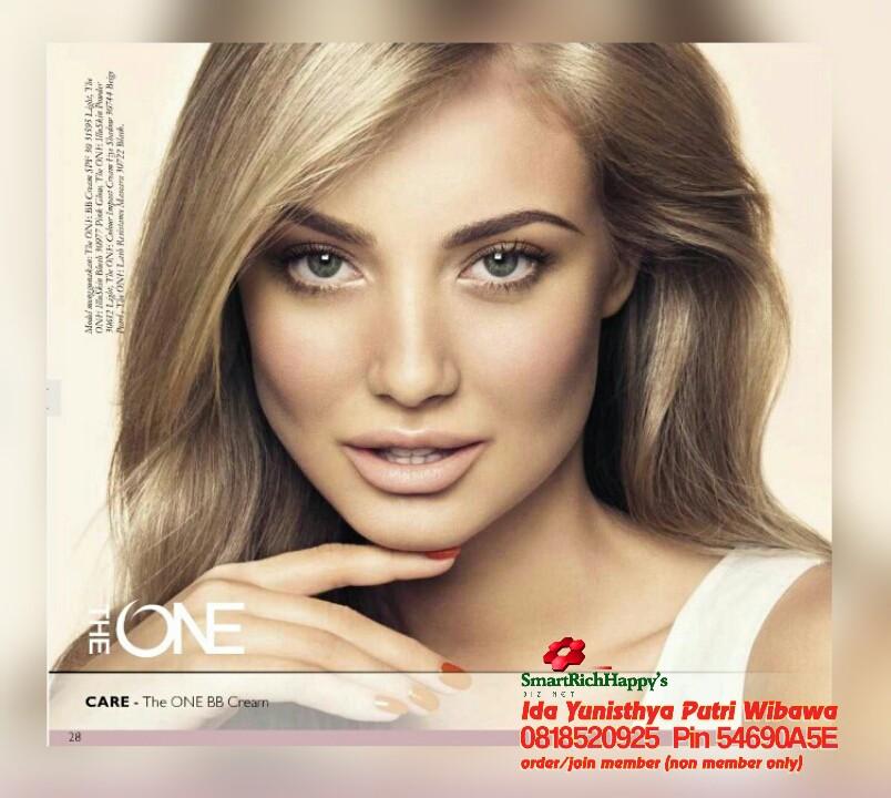 katalog oriflame november 2015 bb cream