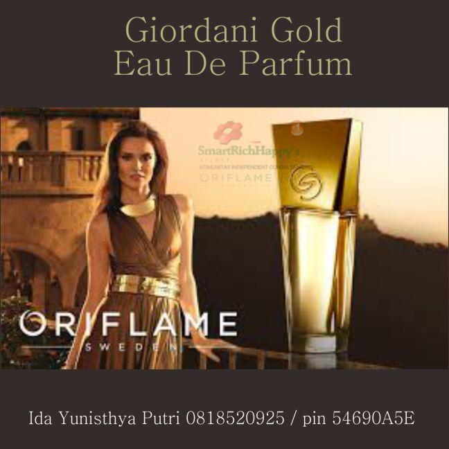 Giordani Gold Eau De Parfum