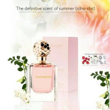Paradise Eau De Parfum 23853 Parfum Wanita Terlaris Dengan
