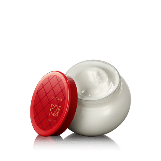 My Red Body Cream 26767