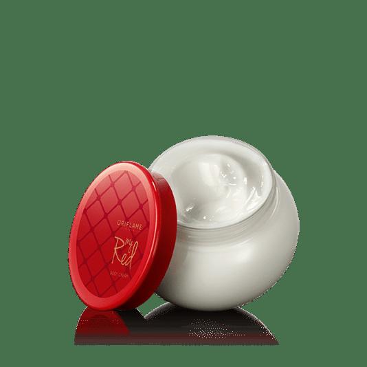 My Red Body Cream 26767