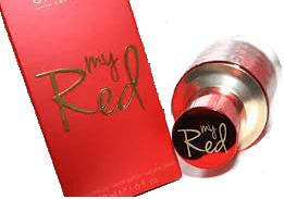 my red edp