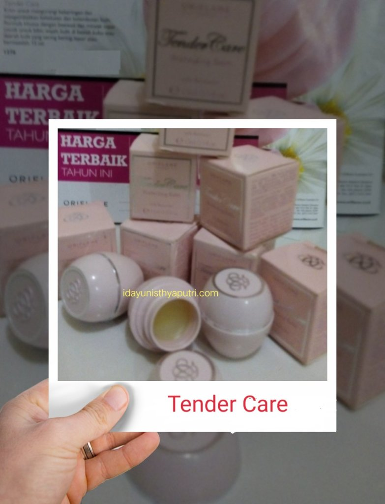 Tender Care Multi Fungsi Balm