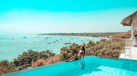 Fun Things To Do In Nusa Lembongan During Holiday! via @thedianamarcos