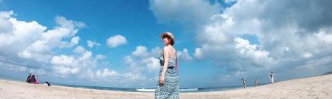 Legian Beach Bali Complete Guide For Tourist! via @sacchannnnnn