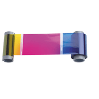 HID Fargo HDP600-YMCKK Printer Ribbon