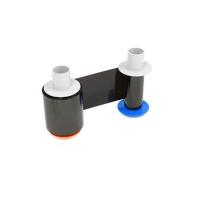 HID Fargo HDP5000-Premium Black Printer Ribbon