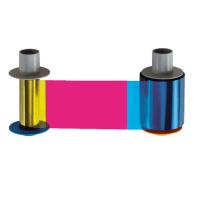 HID Fargo HDP5000-YMCFK Printer Ribbon