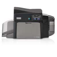 HID Fargo DTC4250e ID Card Printer