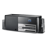 HID Fargo DTC5500LMX ID Card Printer