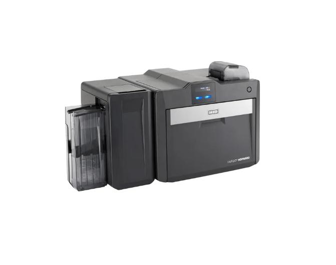 HID Fargo HDP6600 Double Sided Printer w/3 Encoders 94658
