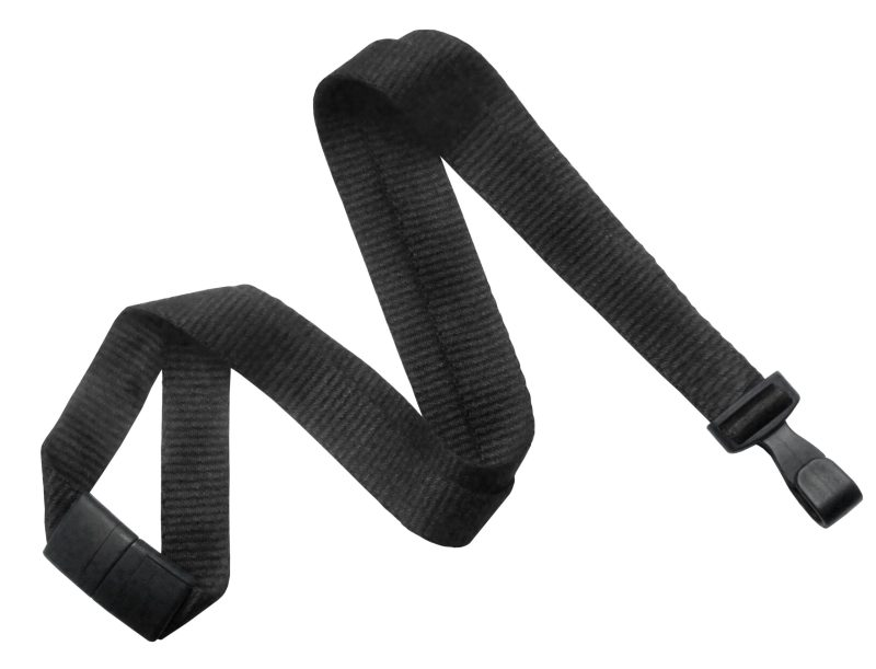 "Anti-Microbial Breakaway 5/8"" Wide Lanyard"