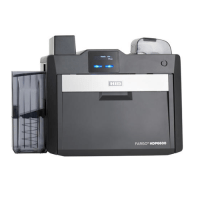HID Fargo HDP6600 Printer - 94610