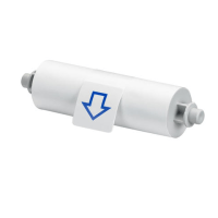 Fargo Cleaning Rollers - 10 pack - For HDP5000, DTC550