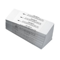 Fargo Cleaning Cards - 50 Pack - for DTC4500