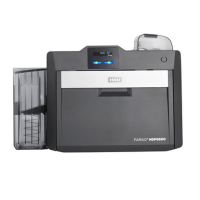 Fargo HDP6600 DS Printer w Programmer Module