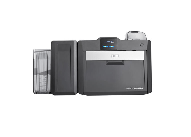 Fargo HDP6600 Double-Sided Printer