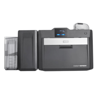 Fargo HDP6600 DS Printer w Contactless Encoder