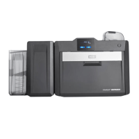 Fargo HDP6600 DS Printer Contactless and Mag Stripe Encoder
