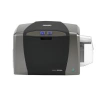 Fargo DTC1250e SS Printer w ISO Mag Stripe Encoder