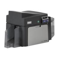 Fargo DTC4250e SS Printer w ISO Mag Stripe Encoder