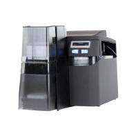 Fargo DTC4500e DS Printer w Locking Hoppers