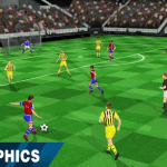 best soccer games on android 2017