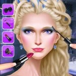 Aplikasi Game Anak Android Evil Girls Makeover