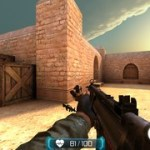 Game Petualangan Android Counter Terrorist Portable