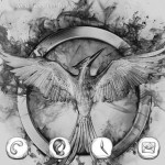 Unduh Gratis Tema Life Style U Launcher Hunger Games
