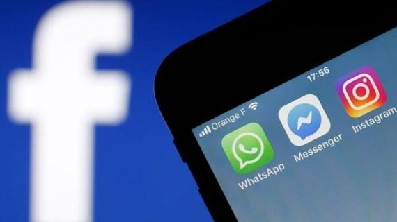 Facebook Upgrade Instagram, WhatsApp, dan News Feed