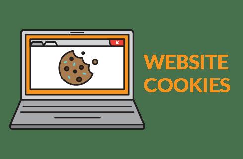 Cookies Situs Web
