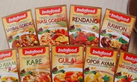 2 Jenis Bumbu Instan Resep Resep Makanan Khas Nusantara dai NICI