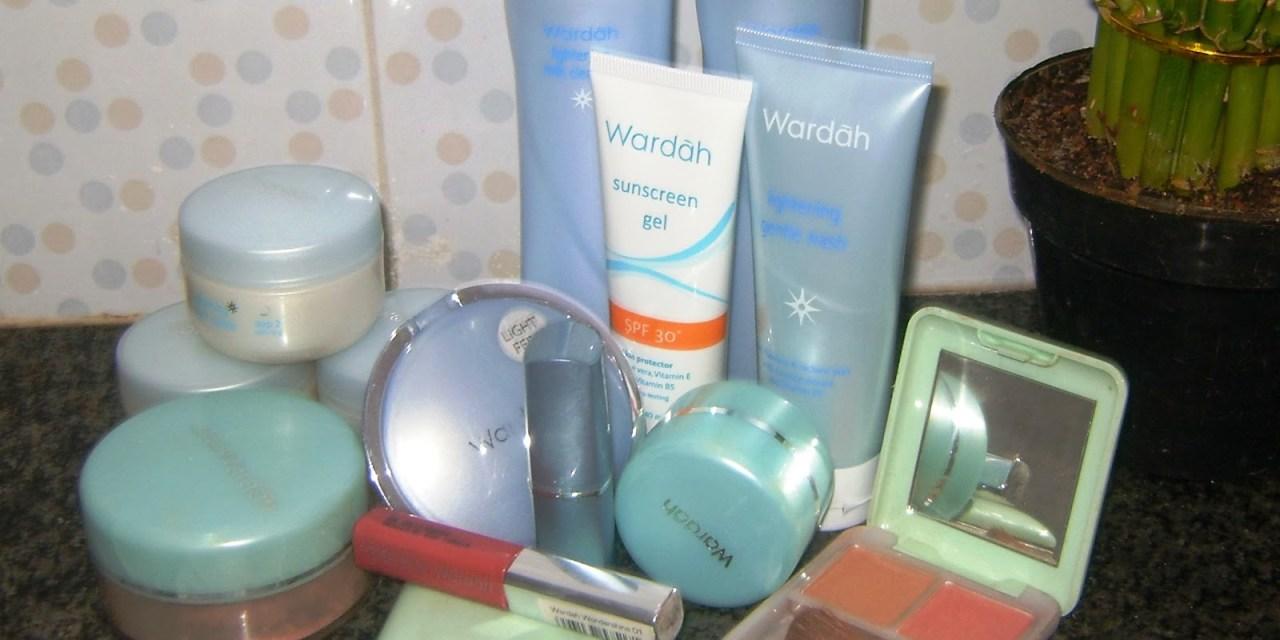 Produk Wardah Kosmetik Untuk Bibir
